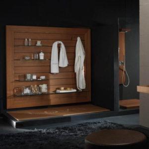 Предметы интерьера для ванной